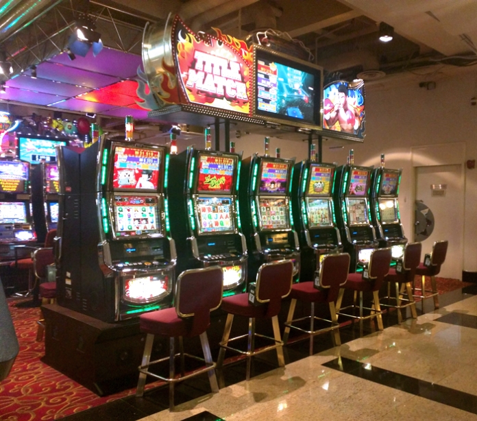 Genting And How Casinos Cheat Genesis Of Mind